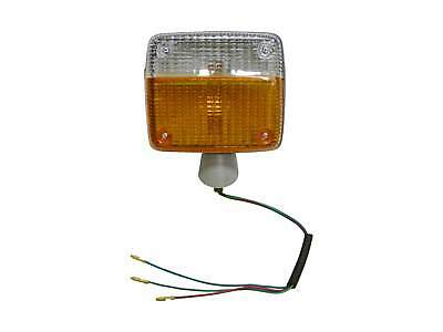 Right Front Indicator and Park Light suitable for Landcruiser 40 Series