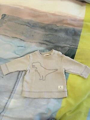 Country Road 2017 Season Baby Jumper Size 000
