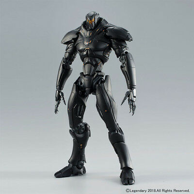 PACIFIC RIM - Uprising Titan - Obsidian Fury High Grade Model Kit HG Bandai