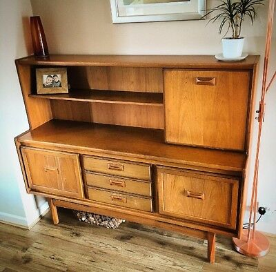 William Lawrence Sideboard 1960s 1970s