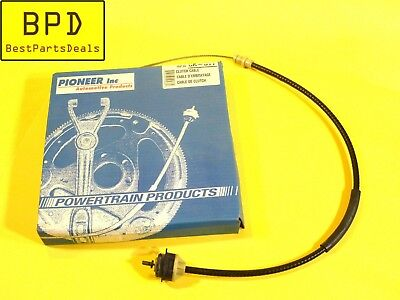 Outlaw Racing OR2993 Clutch Cable RM100 1977-1979 RM125 1976-1980 RM250 76-77