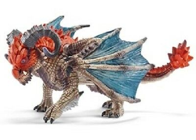 Schleich World Of Knights Eldrador Model 70511 - Dragon Battering Ram