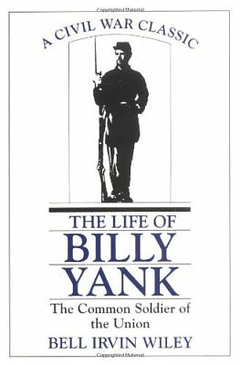 Landscape turned red the battle of antietam paperback new sears the life of billy yank by wiley bell irvin paperback book the cheap fast free fandeluxe Choice Image