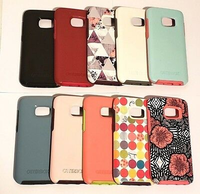 OtterBox Symmetry Series Case for Samsung Galaxy S7 - colors