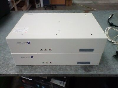 Alcatel-Lucent 1642 Edge Multiplexer Compact with DE1B32 & MB4-1 Boards
