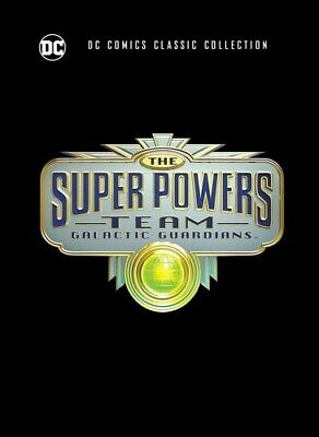 Super Friends: The Super Powers Team: Galactic Guardians [New DVD] 2 Pack, Ama