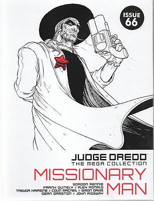 NEW SEALED Judge Dredd Mega Collection   Graphic ISSUE 11 THE FOURTH FACTION