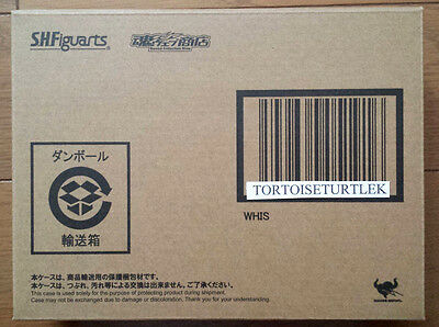In Brown Box! Bandai S.H.Figuarts Whis Dragon Ball Z Action Figure
