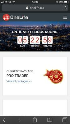 Onecoin like bitcoin lot cryptocurrency for selling
