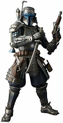 Meishou MOVIE REALIZATION Samurai Ronin Jango Fett Star Wars Bandai Japan NEW