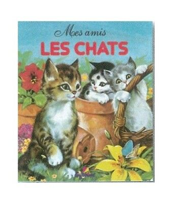 Mes amis les chats by Couronne, Pierre Book The Cheap Fast Free Post