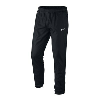 Nike LIBERO Kinder dry-fit Junior Trainingshose Präsentationshose schwarz