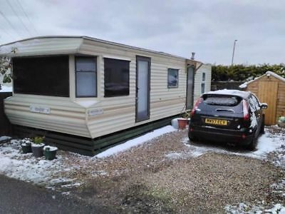 mobile home off site