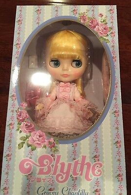 NRFB Neo Blythe Gracey Chantilly Top Shop Limited Free Shipping