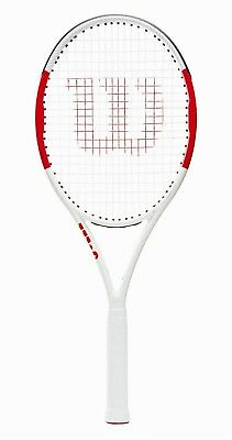 Wilson Tennis Six One Lite 102 Tennis Racket L3 RRP £110