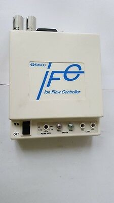 Simco Ifc Ion Flow Controller (Rs4.4B3)
