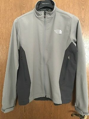 The North Face - Apex Softshell Outdoor Funktions Jacke Men Gr. M