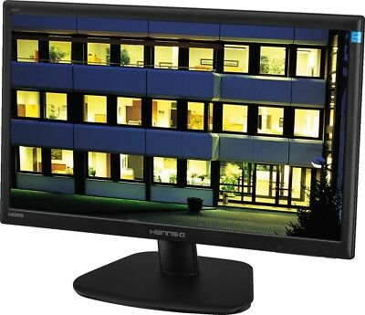 MONACOR TFT-215LED LCD-Farbmonitor (Monitore)