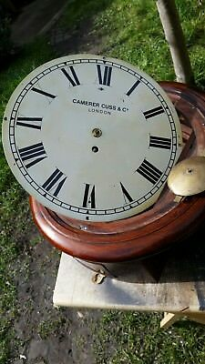 fusee 12 inch Camerer Cuss&Co.