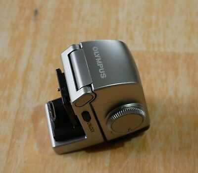 Olympus VF-3 Viewfinder - Excellent Condition