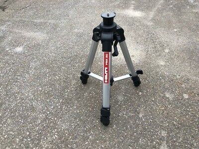 Hilti PMA 20 COMPACT MINI TRIPOD ( 4 Available)