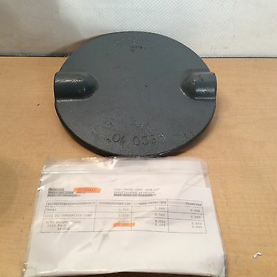 """10"""" Butterfly Valve 3228448 Butterfly Flange Only"""