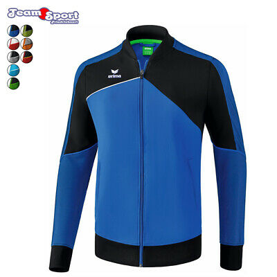 Erima Premium One 2.0 Präsentationsjacke / Trainingsjacke Jogging Gr. 128 - 164
