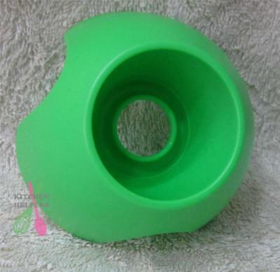 Tupperware Drink Bottle Drying Stand Green -  NEW