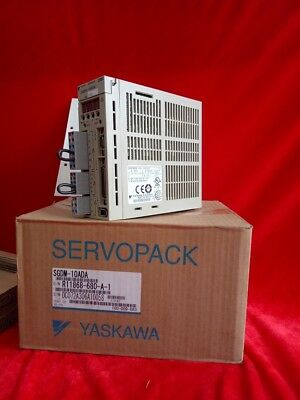 1PC NEW  Yaskawa drives SGDM-10ADA