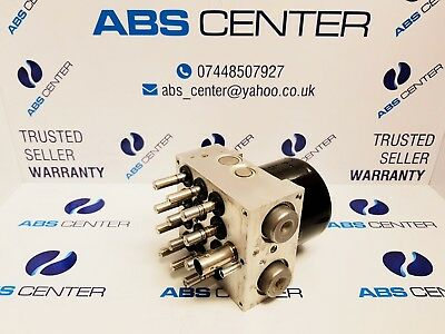 AUDI Q7 ABS PUMP 4L0614517E 10.0212-0014.4 Hudraulic Block