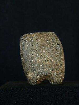 Saharian NEOLITHIC - Granite AXE - 51 mm LONG