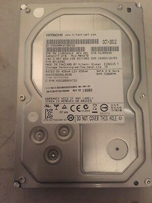 "3.5""  1TB 1 TB HDD Hard Disk Drive SATA Internal Free Shipping!!"