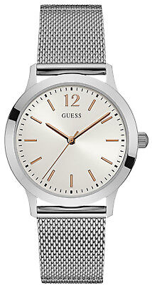 RELOJ WATCH GUESS Exchange W0922G6 Rose Gold Stainless Steel