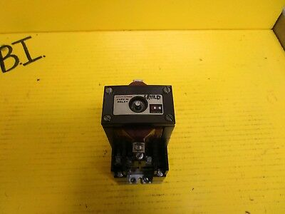 Cutler Hammer Latched Relay D23Mr402 Type M Ser A2 120V Coil
