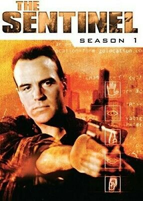 The Sentinel: Season 1 [New DVD] 3 Pack