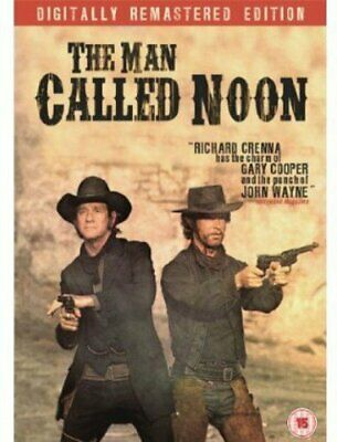 The Man Called Noon - Digitally Remastered DVD - DVD  5UVG The Cheap Fast Free