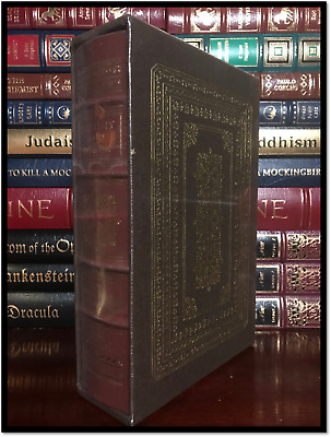 Destiny And Power ✎SIGNED✎ by GEORGE HW BUSH Sealed Easton Press Limited 1/250