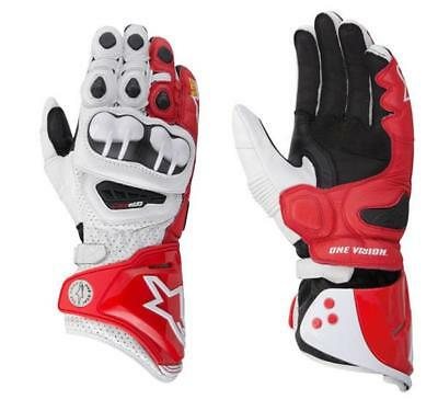 Alpinestars GP Pro motorcycle leather  gloves