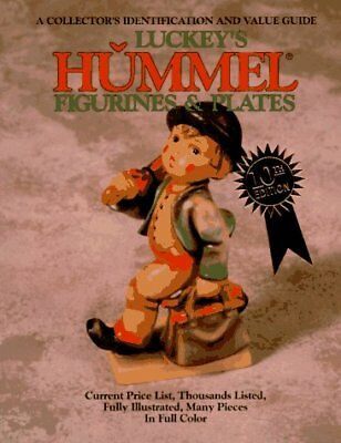 Luckeys Hummel Figurines and Plates: A Collectors Identification and Value Gu