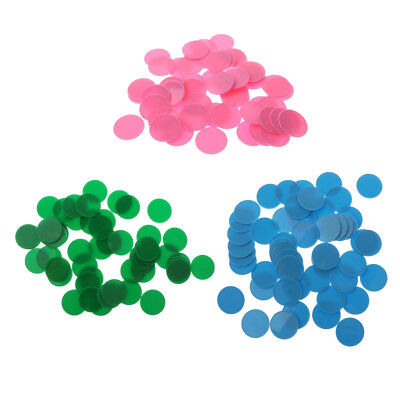 150pcs Maths Game Counters Educational Number Numeracy Teaching Aids Kid Toy