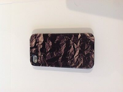 Paul Smith phone case crumbled paper
