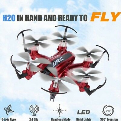 Aircraft 3D Mini Drone Tumbling Six'copter Racing Mini Drone One Touch Autoretur