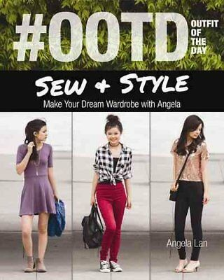 #OOTD (Outfit of the Day) Sew & Style: Make Your Dream Wardrobe with Angela...
