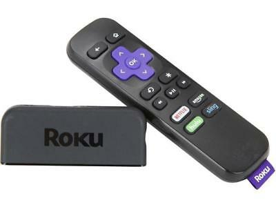 Roku 3910XB Express+ Streaming Player (2017 EDITION)