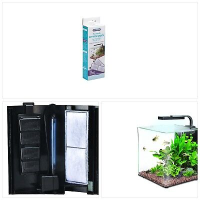 Interpet Two Month Service Pack for Nano LED Aquariums Light Assorted Colours