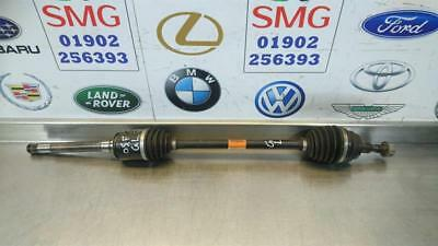 Mercedes Gle W166  Driver Off Side Front Driveshaft 1663301300