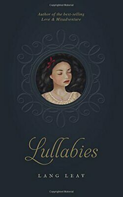 Lullabies (Lang Leav) by Leav, Lang Book The Cheap Fast Free Post