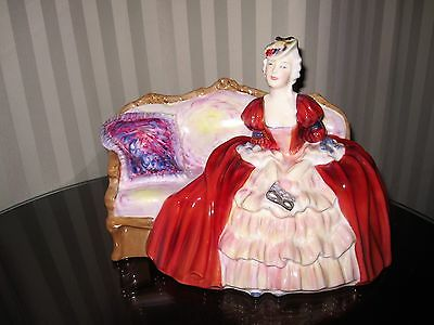 Beautiful Royal Doulton**Belle O The Ball** Figurine-HN1997