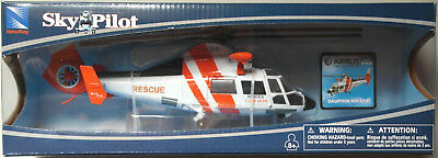 """NewRay - Airbus Helicopters Dauphin HH-65A """"Rescue WINDEA CARE"""" 1:48 Neu/OVP"""