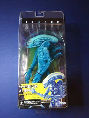 Aliens Neca Series 11 Warrior Alien Vicious Alien Attacker!